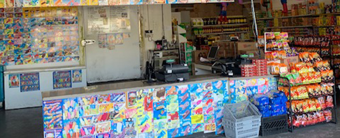 Carnival Candies and Ice Cream, Inc is a Wholesale Ice Cream Store in National City, CA