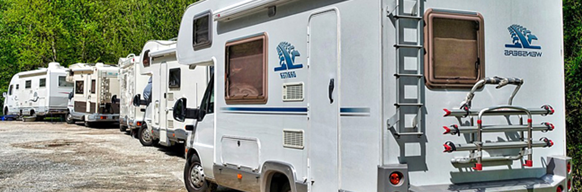 Jones RV & Truck Repair LLC. Provides RV Repair in Merced, CA