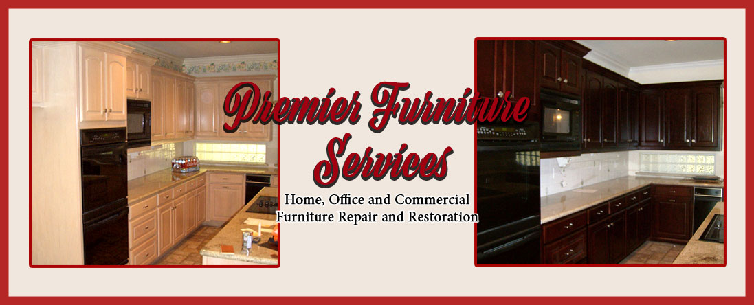 Premier Furniture Services is a furniture repair service in Aurora, IL